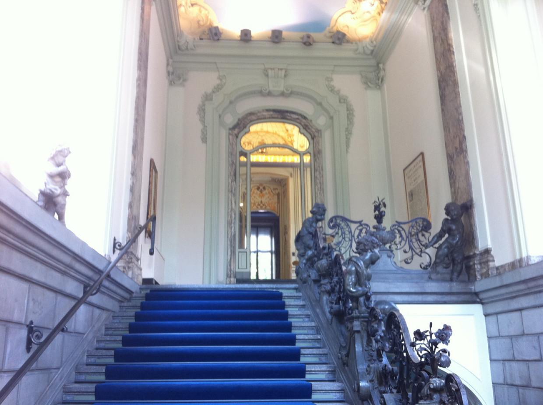 Serata benefica a Palazzo Bocconi (MI) – Shelterbox
